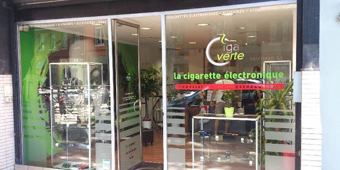 Et si vous arrêtiez de fumer cet été avec Cigaverte Toulouse, boutique dédiée à l'univers du vapotage en centre-ville ?