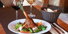 Restaurant traditionnel Toulouse avec des plats traditionnels à la carte et dans les menus (® SAAM-fabrice Chort)