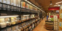 magasin bio toulouse qui vend des produits bio naturels (® SAAM-fabrice Chort)