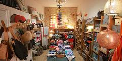 Magasins pour la Maison Toulouse et Boutiques Déco à Toulouse qui vendent des objets déco pour embellir votre intérieur et de nombreuses idées-cadeaux.( ® SAAM-fabrice Chort)